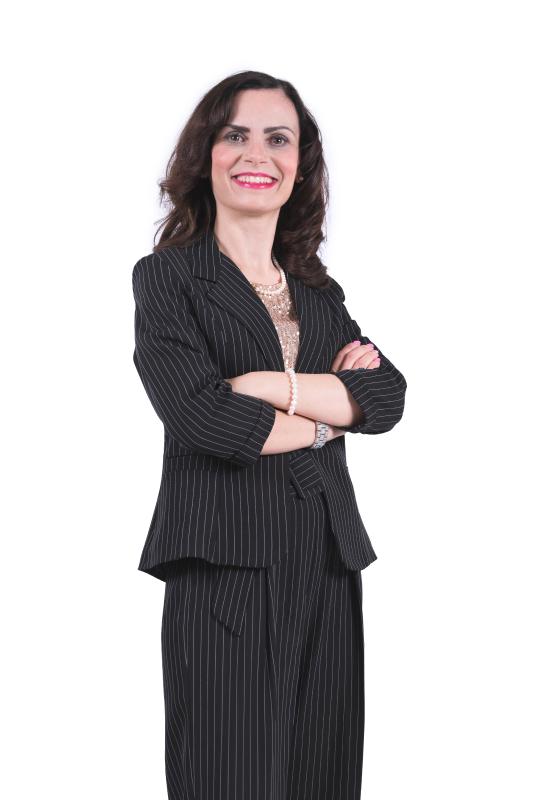 Maria Luisa Secchi - Membro del Team Publikendi
