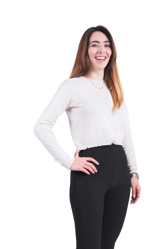 Veronica Mameli - Membro del Team Publikendi