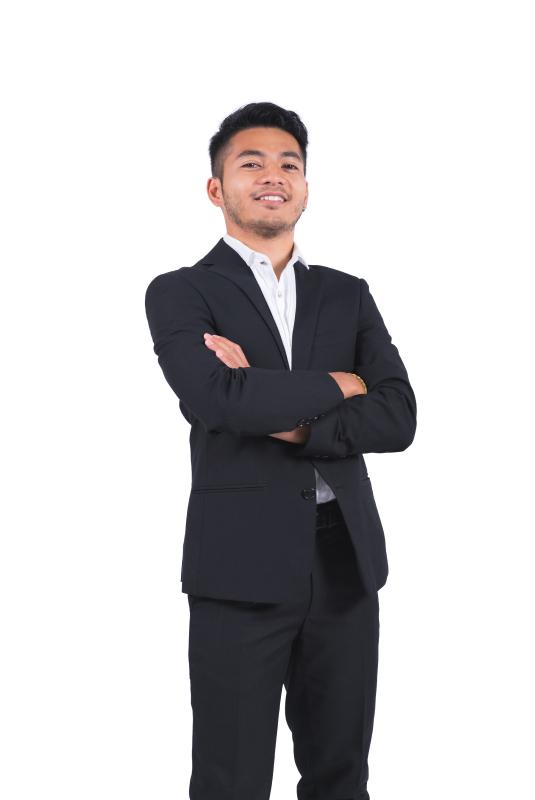 Stanley Napeñas - Membro del Team Publikendi